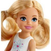 Mattel Barbie Chelsea cestovateľka 4