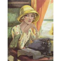 Klub čtenářů 20 výjimečných dívek, které změnily svět 3