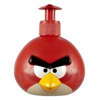 3D Angry Birda tekuté mydlo 400 ml Ruďas