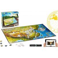 4D Cityscape puzzle National Geographic Staroveká Čína 2