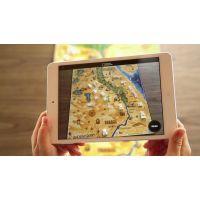 4D Cityscape puzzle National Geographic Staroveká Čína 5