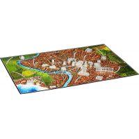 4D Cityscape puzzle National Geographic Staroveký Rím 3