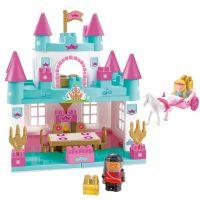 Abrick 3088 Princeznin hrad - Poškozený obal 2