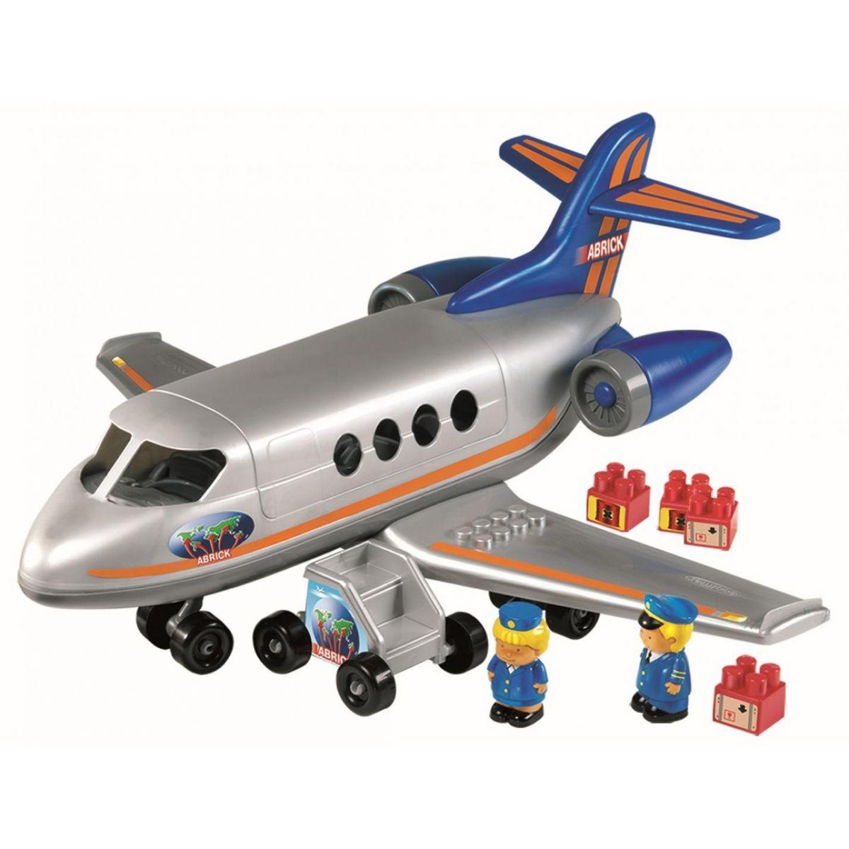 Abrick 3155 Dopravné lietadlo