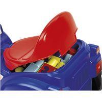 Abrick 7799 Maxi  Traktor s vozíkom 3