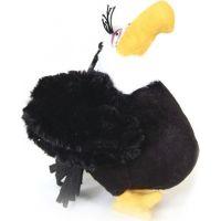 Prívesok na kľúče ADC Blackfire ANGRY BIRDS PLYŠOVÁ HRAČKA EAGLE 14 CM