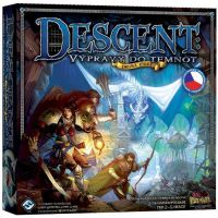 ADC Blackfire Descent: Výpravy do temnot