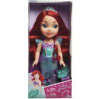 Nová Disney princezná Ariel 3
