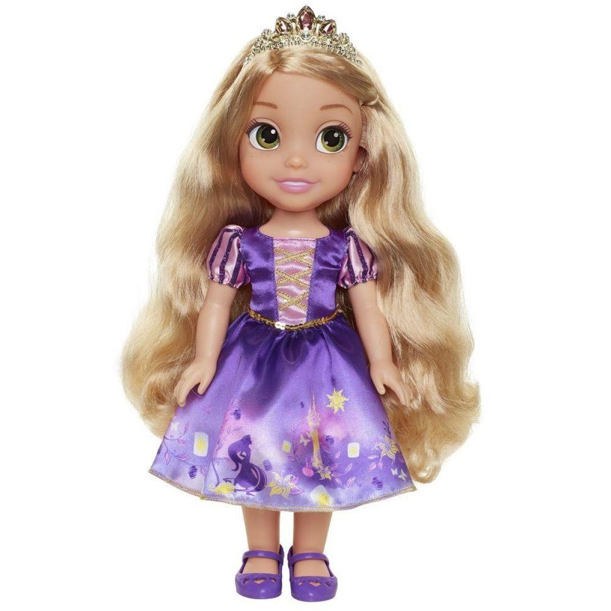 Nová Disney princezná Locika