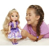 Nová Disney princezná Locika 3