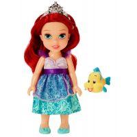 ADC Blackfire Disney Princess Princezná 15 cm a kamarát  Ariela 98957