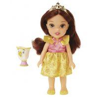 ADC Blackfire Disney Princess Princezná 15 cm a kamarát  Bella 98959
