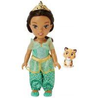 ADC Blackfire Disney Princess Princezná 15 cm a kamarát  Jasmine 99063