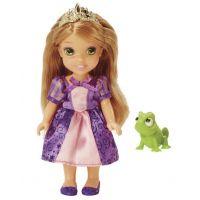 ADC Blackfire Disney Princess Princezná 15 cm a kamarát  Locika 98962