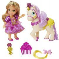 Disney Princess Princezná Locika a Pony