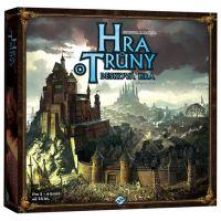 Fantasy Flight Games FVA65 - Hra o tróny - stolná hra