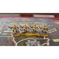 Fantasy Flight Games FVA65 - Hra o tróny - stolná hra 3