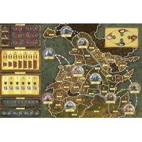 Fantasy Flight Games FVA65 - Hra o tróny - stolná hra 4
