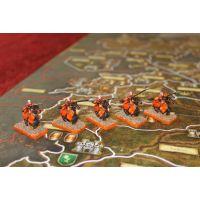 Fantasy Flight Games FVA65 - Hra o tróny - stolná hra 5