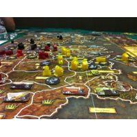 Fantasy Flight Games FVA65 - Hra o tróny - stolná hra 6