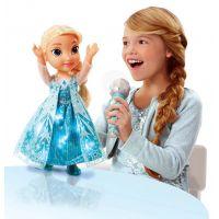 ADC Blackfire Ľadové kráľovstvo Spievajúca Elsa karaoke - Poškodený obal 2