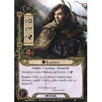 ADC Blackfire Pán Prstenů LCG: Brána Rudohoru 3