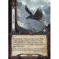 ADC Blackfire Pán Prstenů LCG: Brána Rudohoru 6