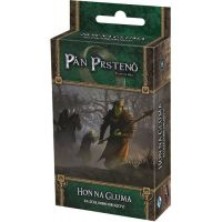 FFG The Lord of the Rings LCG: The Hunt for Gollum