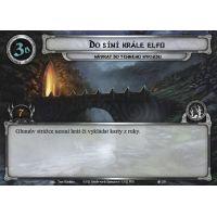 ADC Blackfire Pán Prstenů LCG: Návrat do Temného hvozdu 5
