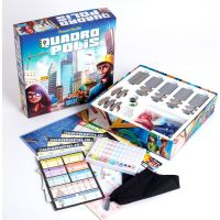 Days of Wonder Quadropolis 2