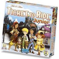 ADC Blackfire Ticket to Ride: Junior