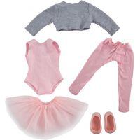 Addo Obleček Balerína tanečné oblečenie
