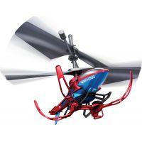 Air Hogs RC Helikoptéra Axis 200 červená 2