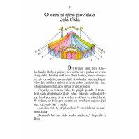 Anička a cirkus 3