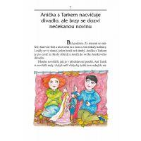 Anička u moře - Ivana Peroutková, Eva Mastníková 2
