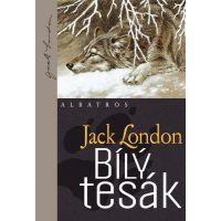 Bílý tesák - 13. vyd. - Jack London