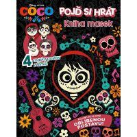Coco: Kniha masek