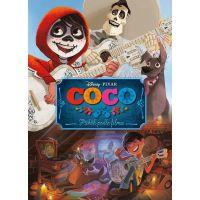 Coco - Filmový příběh prac.