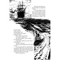 Dvacet tisíc mil pod mořem - 2. vyd. - Ondřej Neff, Jules Verne 4