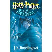 Harry Potter a Fénixův řád - 2. vyd. J. K. Rowlingová