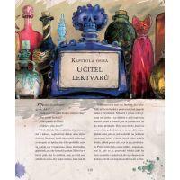 Harry Potter a Kámen mudrců - Joanne K. Rowlingová 3