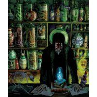 Harry Potter a Kámen mudrců - Joanne K. Rowlingová 6