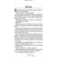 Harry Potter box 1-7 JK Rowlingová CZ 2