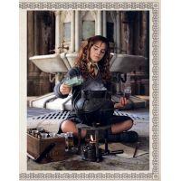 Harry Potter: Mudlovské omalovánky 4