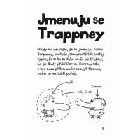Já nejsem trapnej - Barry Trappney 2
