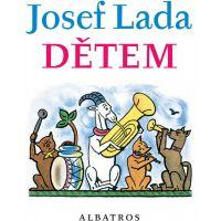 Dětem Josef Lada