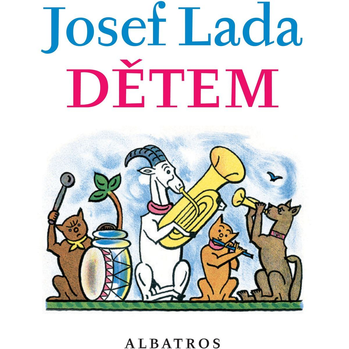 Deťom Josef Lada