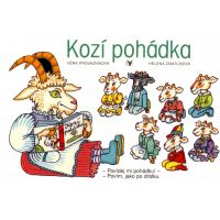 Kozí pohádka - Helena Zmatlíková