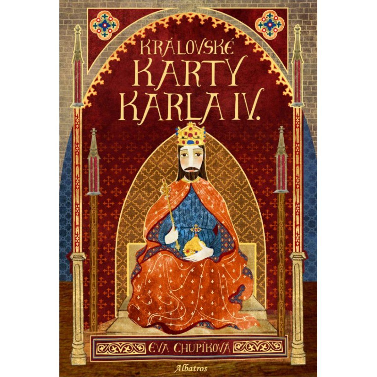 Karty Karla IV.