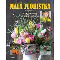 Malá floristka Diana Shatatová CZ